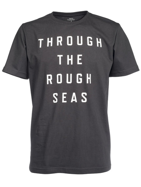 Makia - Rough Seas T-Shirt