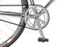 Foffa - Single Speed Premium Fixie (Chrome)