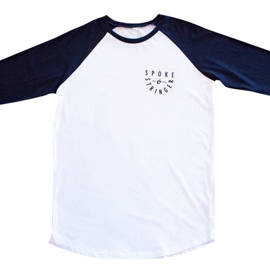 Spoke & Stringer - Ride Culture Raglan