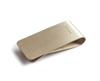 Brass Money Clip - THINK
