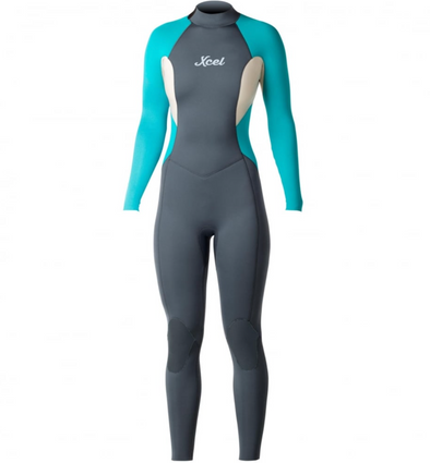 Xcel - Women's Axis Comp X2 Full Wetsuit 3/2