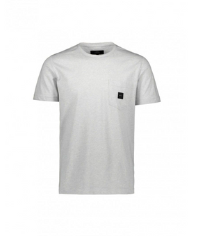 Makia - Square pocket t-shirt
