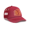 Deus - Shield Trucker