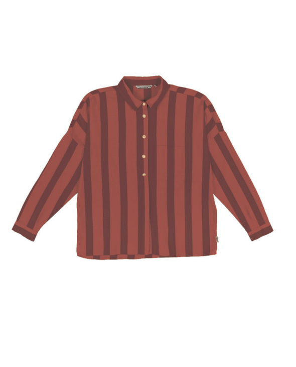 Pukas - Girl Stripes Shirt
