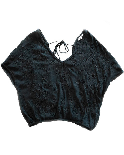Amuse Society - Lyndal Woven Top