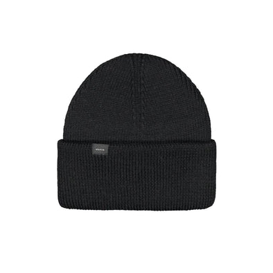 Makia - Central Beanie Black