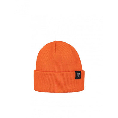 Makia - Orange Merino Thin Cap