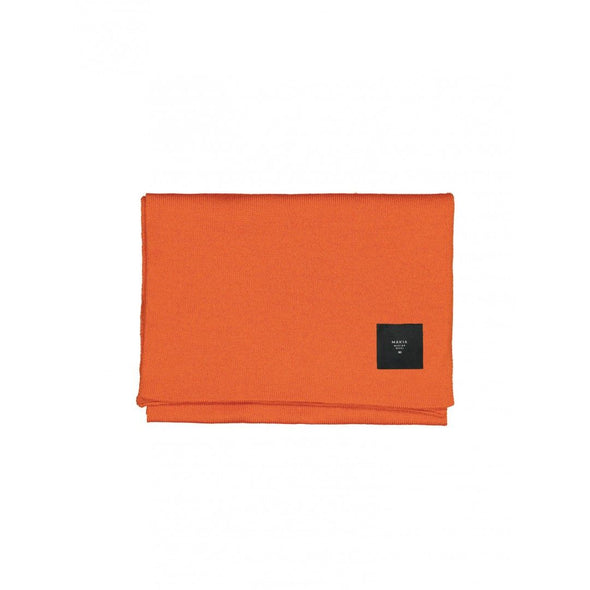 Makia - Orange Asket Scarf