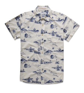 Deus Ex Machina  - Ralph Springs Shirt
