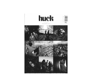 Huck Magazine #53 - The Change Issue