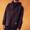 Deus ex Machina - Deckard Packable Anorak Jacket Black