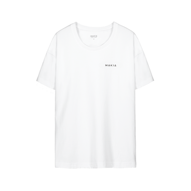 Makia - Trim T-Shirt