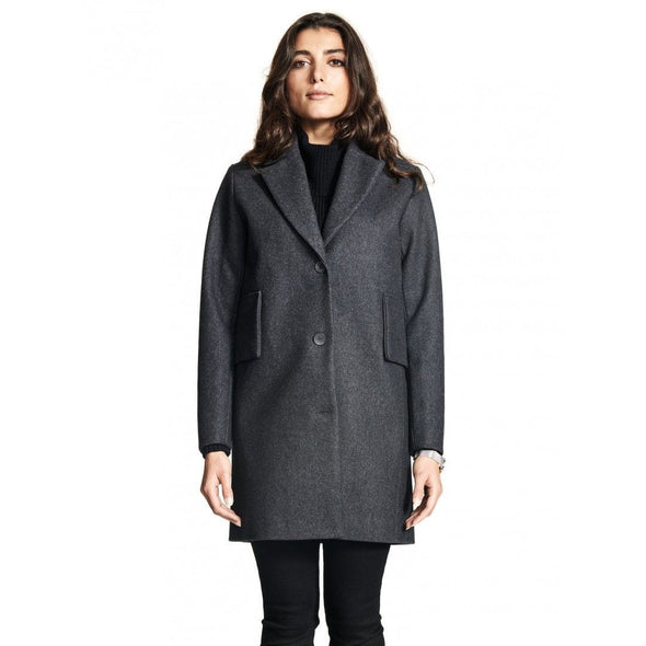 Makia - Wool Coat
