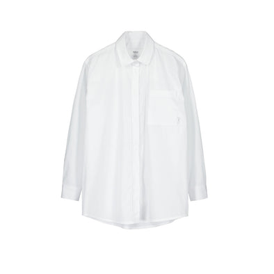 Makia - Tuuli Shirt - White