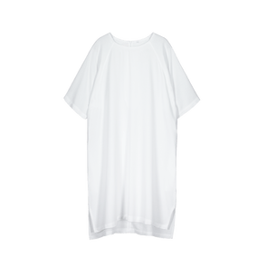 Makia - Island Dress - White