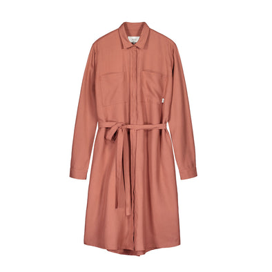 Makia - Aava Dress - Copper