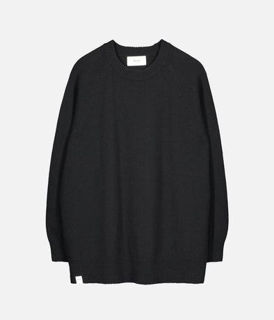 Makia - Aamu Knit - Black