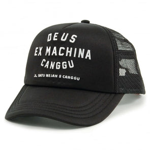 Deus ex Machina - Canggu Address Trucker