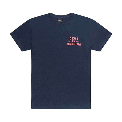 Deus Ex Machina  - Mechano Tee