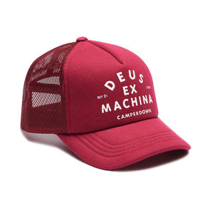 Deus - Austin Camperdown Trucker
