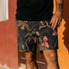 Deus ex Machina - Fauna Beach Short