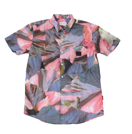 Oh Dawn - Flower SS Shirt