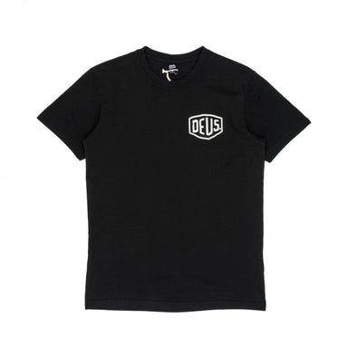 Deus Ex Machina  - Biarritz Address Tee