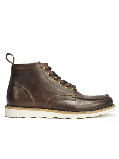 Makia - Yard Boot - Brown