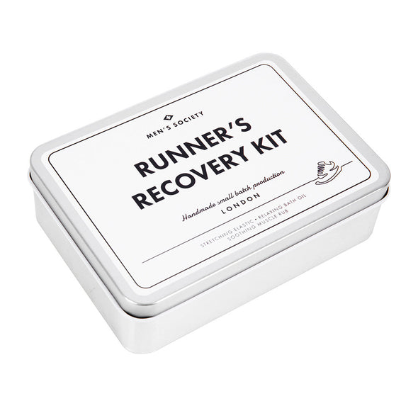 Runner's Recovery Kit - Mens Society