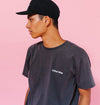 TCSS - Commune Tee - Phantom Black