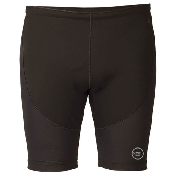 XCEL - 1mm Mens Celliant Paddle Shorts