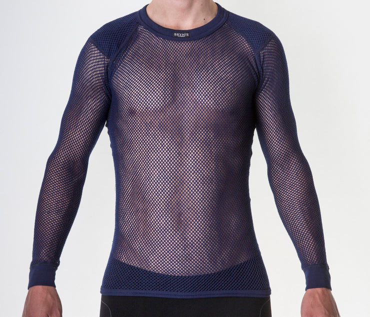 Brynje Super Thermo shirt with inlay