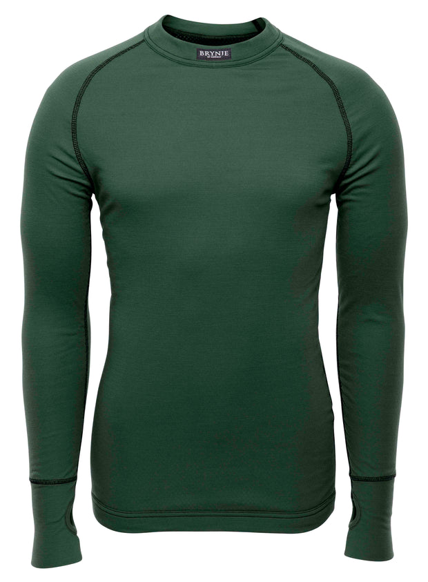 Brynje Arctic Shirt Green
