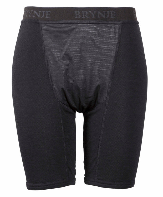 Brynje Arctic Boxer Shorts With W/S