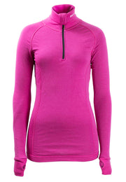 Brynje Arctic Womens Zip Polo