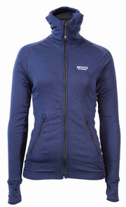 Brynje Arctic Womens Jacket With Hood