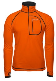 Brynje Skipulli Fleece Orange