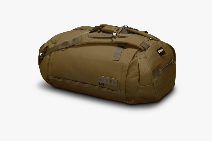Halite Void Duffel Bag - Military