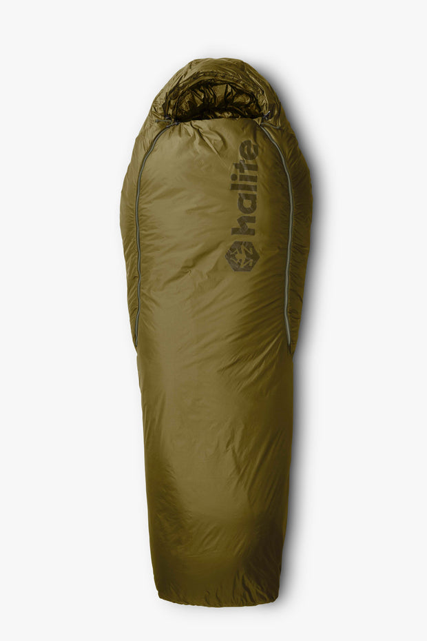 Halite Overbag Pro Sleeping Bag