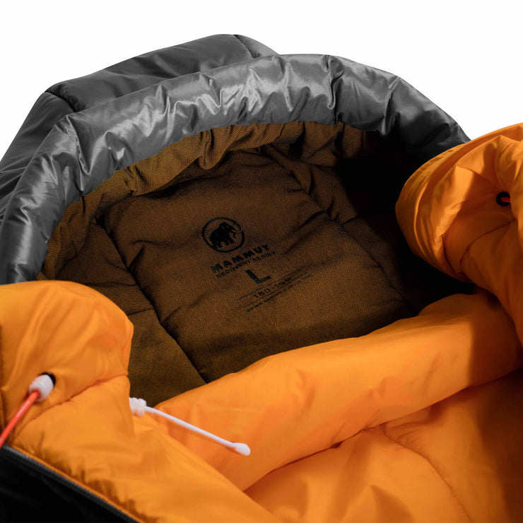 Mammut Perform Synthetic Sleeping Bag -7C