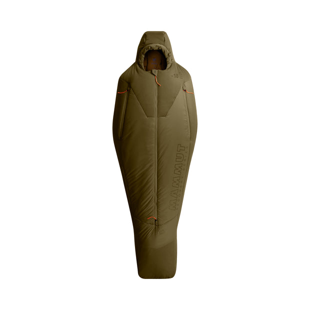 Mammut Protect Synthetic Sleeping Bag -18C