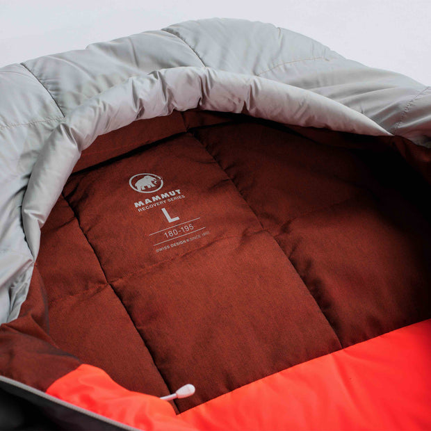 Mammut Relax Down Sleeping Bag 0C