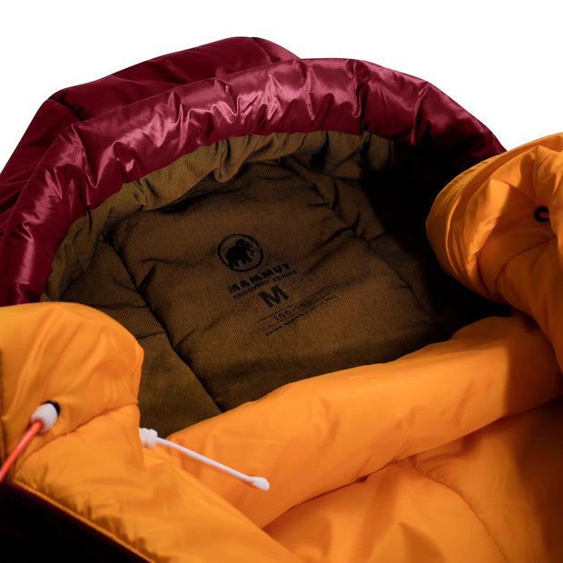Mammut Perform Womens Synthetic Sleeping Bag -10C