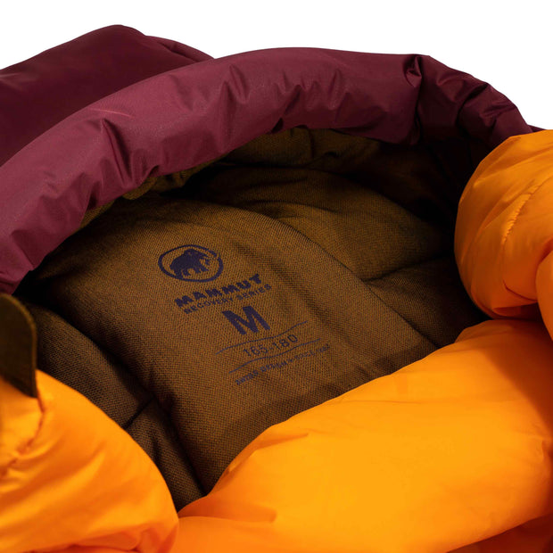 Mammut Protect Womens Synthetic Sleeping Bag -21C