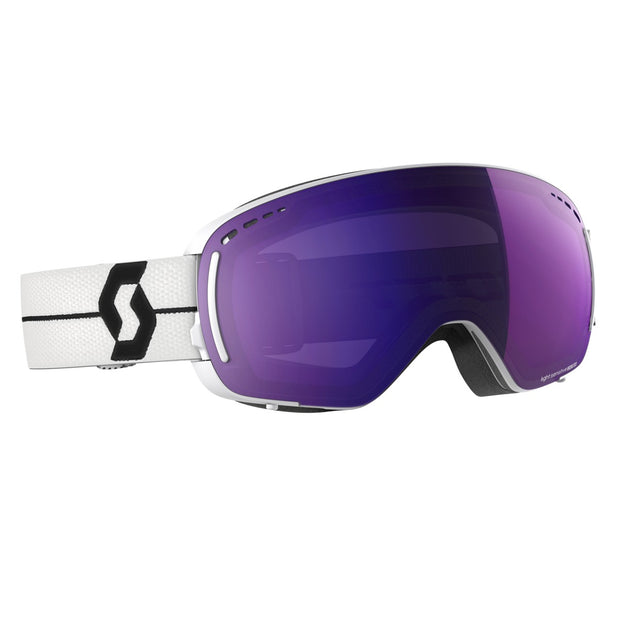 Scott LCG Light Sensitive Compact Ski Goggles