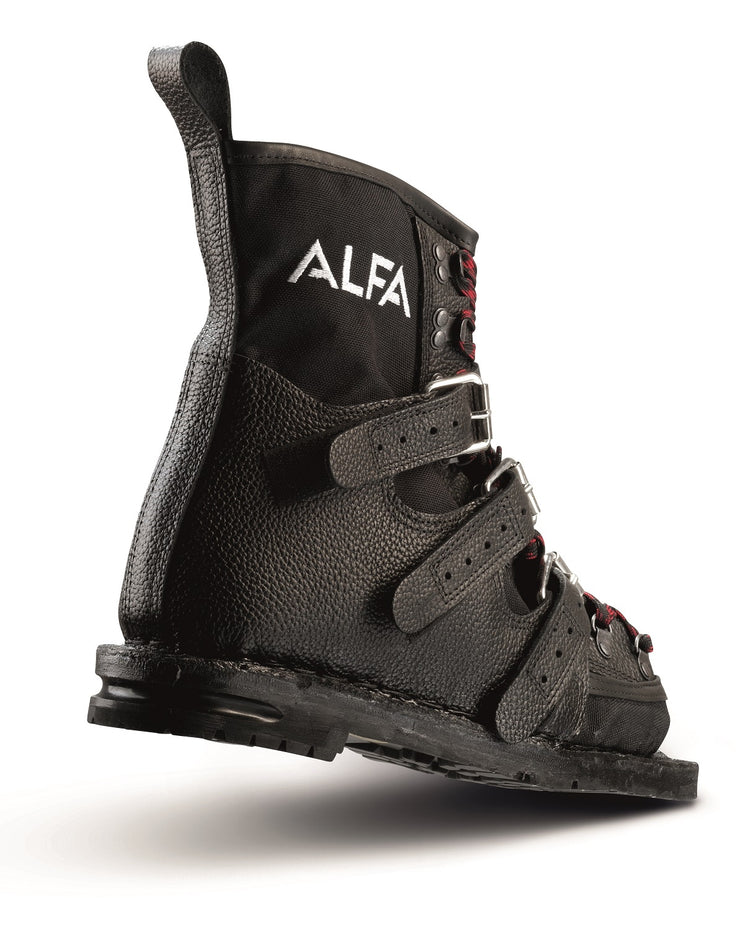 Alfa Polar Advanced Expedition Ski Boot