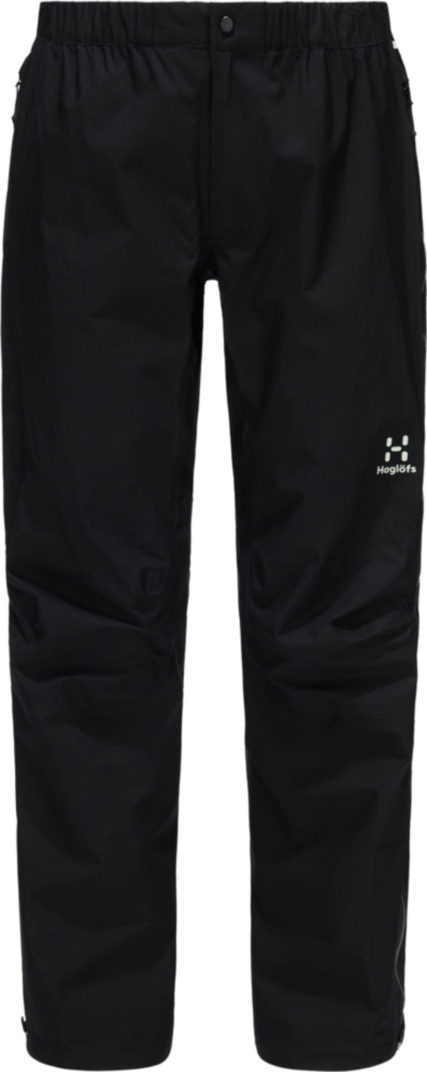 Haglofs Womens L.I.M Waterproof Pants