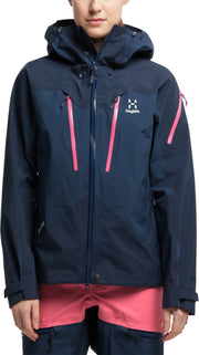 Haglofs Spitz Womens Jacket