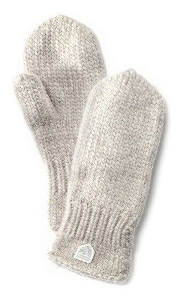 Hestra Kebnekaise wool mitts