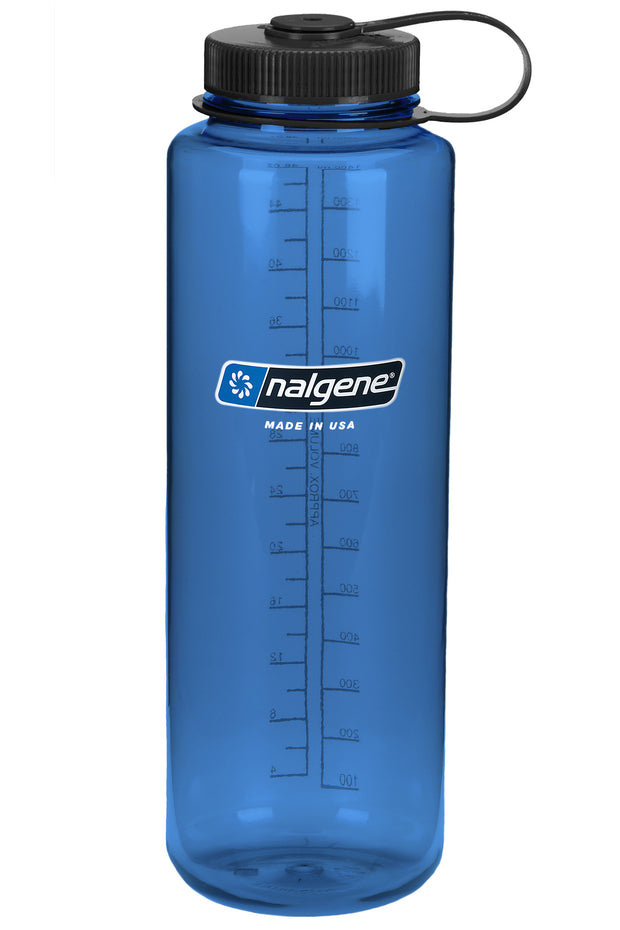 Nalgene 1.5L Wide Mouth Water Bottle